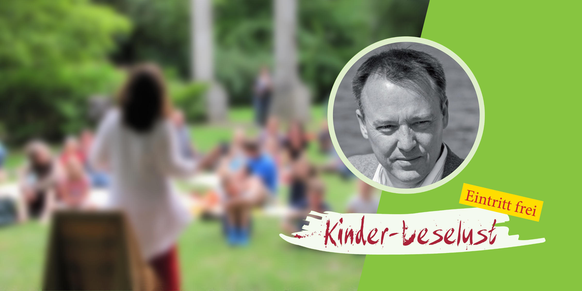Mirko Bonné liest aus – Der kleine Prinz - EuregioKultur e. V.